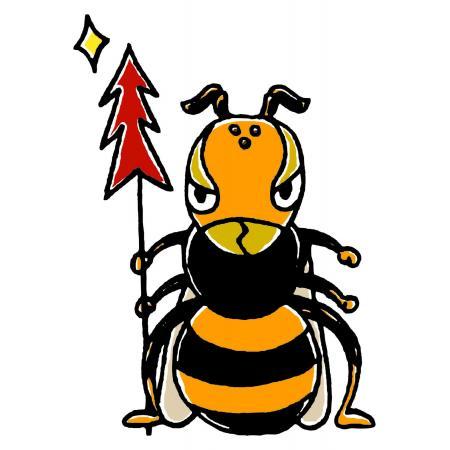 雀蜂 >ハチ駆除・スズメバチ駆除・アシナガバチ駆除・イタチ退治・ハクビシン駆除なら何でもお